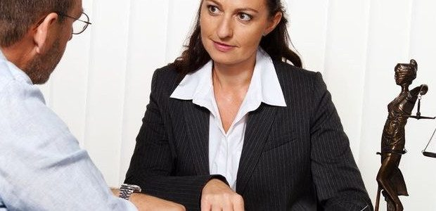Why Having A Lawyer During Divorce Proceedings Is Important