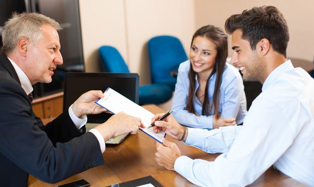 Choosing Law Firms To Represent Your Case