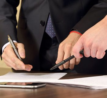 Business Law a Lawyer