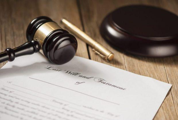 Legal Documents Translation Services