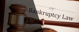 Key Step to be followed when filing for bankruptcy